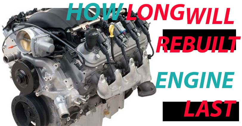 What is better a rebuilt engine or a used engine