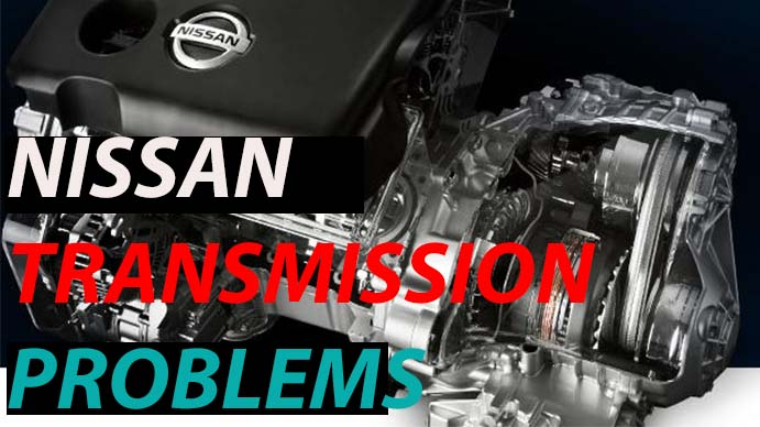 does nissan rogue have transmission problems
